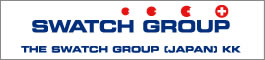 THE SWATCH GROUP JAPAN